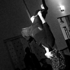 Back Home ¬ 220170422_0870 (Lieven SOETE) Tags: 2017 brussels bruxelles belgium eu sintjansmolenbeek molenbeeksaintjean art artistic kunst artistik τέχνη arte искусство social socioartistic culture cultuur kultur performance festival apresentação espetáculo feminine 女士 weiblich féminine femminile mulheres девушка девушки body corpo cuerpo corps körper dancer danseuse tänzerin balerina ballerina bailarina ballerine danzatrice dançarina lady woman female vrouw frau femme mujer mulher donna жена γυναίκα женщина краснодар krasnodar acrobatic cirque circus circo