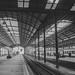 Analog: Lucerne Station