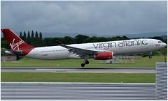 (Riik@mctr) Tags: manchester airport egcc gvwag airplane aircraft field virgin atlantic airbus a330 msn 1341 miss england ex fwwcg