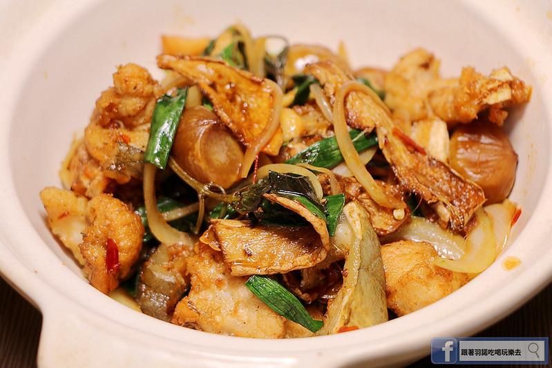 漁聚蚌熱炒海鮮燒烤26