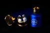 Blue Setup (mogul) Tags: vape dotmod nikon nikon18105 d7000 capturenx2 studio strobism