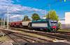 405.029 (atropo8) Tags: 405029 mercitaliarail mri train treno zug merci freight cargo tramogge cereali verona veneto italy nikon d810