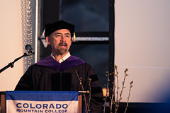 Vail Valley - Edwards Commencement Ceremony 5/5/17