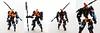 RGM extra shots (Milo _Z) Tags: retro gladiator mech robot lego lancer spearman toy gundam