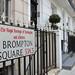 The Royal Borough of Kensington and Chelsea