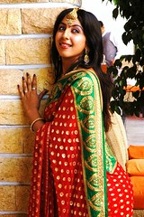 South Actress SANJJANAA Hot Exclusive Sexy Photos Set-25 (2)