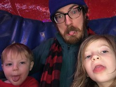 "Uncle Adam Goofs with Inde and Paul at Winter Wonderfest • <a style=""font-size:0.8em;"" href=""http://www.flickr.com/photos/109120354@N07/34430550526/"" target=""_blank"">View on Flickr</a>"