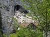 Höhlenburg Predjama (onkelhowdy) Tags: höhlenburg predjama slovenien