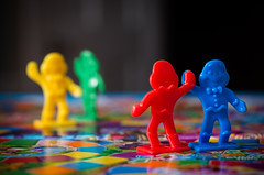 Jolly Friends 130/365 (Watermarq Design) Tags: candyland toys games kids fun 365project