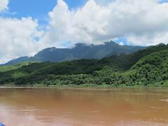 Mekong Scenery