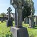 ST  JOHN'S GRAVE YARD [DUBLIN ROAD KILKENNY CITY]-127644