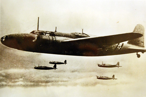 bombers, From FlickrPhotos
