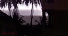 Raining.. lightning 6.5.17 (joegoauk73) Tags: joegoauk goa rain paus