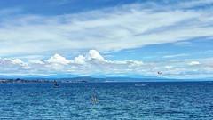Lake Taupo - Waikato (Lim SK) Tags: lake taupo largest new zealand volcano caldera waikato