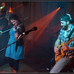 Polecat – Goodfoot Lounge, Portland, Oregon – 12/13/14