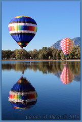 Reflections (ctofcsco) Tags: labordayliftoff ldlo 1125 28300mm 40mm 50d 80 canon cheyennemountain colorado coloradosprings ef28300mmf3556lisusm eos50d esplora explore f8 hotairballoons photo pic pretty prospectlake reflection renown superzoom unitedstates usa 2016 balloon balloons city co cool crowd crowded crowds event explored festival fun geo:lat=3882831660 geo:lon=10479891560 geotagged happy hotair hotairballoon knobhill landscape memorialpark northamerica party photograph picture