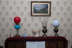 1702 MK Museum-135 (Derek Barrett) Tags: 1702 mkmuseum oillamps ©derekbarrett