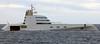 Motor Yacht A (Ken Meegan) Tags: motoryachta andreymelnichenko superyacht yacht boat monaco 652017 blohmvoss philippestarck