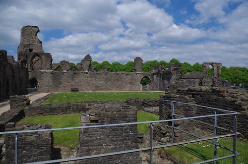 Neath Abbey [10]