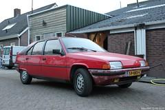 Citroën BX 19 GT 1984 (59-RRX-4) (MilanWH) Tags: citroën bx 19 gt 1984 59rrx4