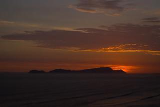Ocaso / Sunset