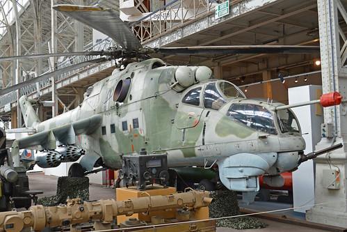 Mil Mi-24D [528 / 96+33]