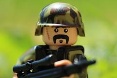 Ruby Ridge (lego slayer) Tags: ruby ridge lego legos fbi fuck up citizen brick brickarms