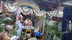 perumalkoilperambur celebrated Vasantha Utchavam on 17.5.2017