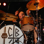 Cancer Bats - Roseland Theater, Portland, OR - 11/9/12