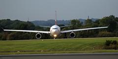 Virgin Atlantic G-VLUV J78A0316 (M0JRA) Tags: virgin atlantic gvluv manchester airport planes jets flying aircraft runways sky clouds otts