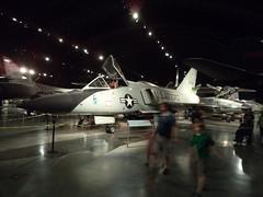 "Convair F-106A Delta Dart ""The Cornfield Bomber"" (Sentinel28a1) Tags: convair f106 f106a deltadart 49thfis griffissafb 71stfis malmstromafb cornfieldbomber usaf interceptor fighter"
