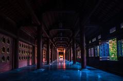 Temple of the Buddha (=Heo Ngốc=) Tags: temple drama buddies baidinh báiđính chùa việtnam vietnam old ancient best landscape light nikond300