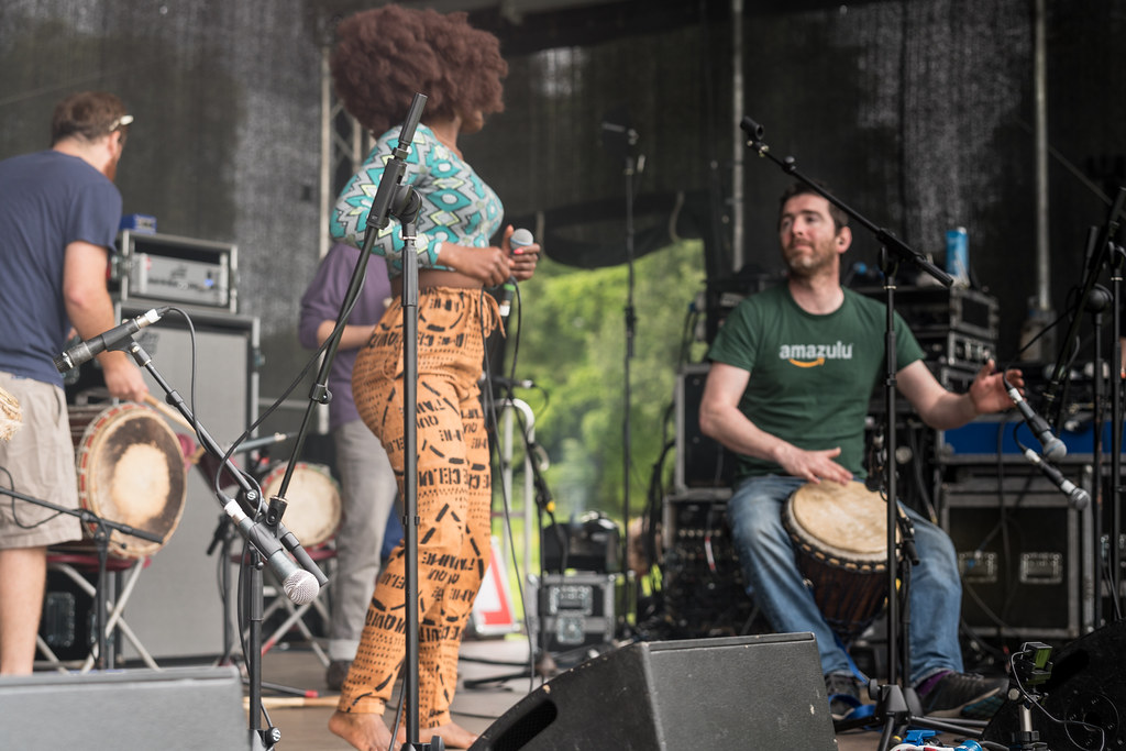 Fakoli On The Main Stage [Africa Day Dublin 2017]-128626