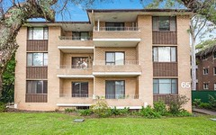 9/65-67 Frederick Street, Ashfield NSW