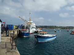 18 April 2017 Scilly (19) (togetherthroughlife) Tags: 2017 april scilly islesofscilly scillonianiii boat ship