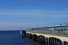 Boscombe Pier Dorset (Lex Photographic) Tags: boscombepier boscombe dorsetpictures seaside pier dorset