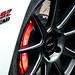 Dodge Charger SRT Velgen Wheels VMB9 Satin Black