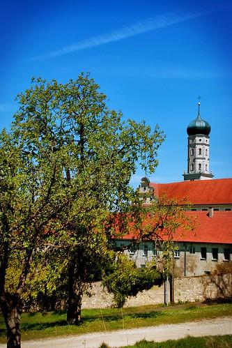 St. Martin, Mönchsdeggingen