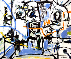Nina shaking it off (Neal Turner) Tags: nealturnercom art paris france french frenchoilpainting oilpainting contemporary nealturner neil originalart sorbonne painting expressionist expressionism oil cityscape nude portrait figurative modern balzac contemporaryartist contemporaryart contemporaryoilpainting postimpressionist postimpressionism postmodern modernist neilturner originalpainting contemporarypainting dailypainting apaintingaday hauserwirth gagosiangallery michaelwerner davidzwirner theholegallery luringaugustine thepacegallery gladstonegallery paulkasmingallery cheimandread cheimread adambaumgoldgallery tiltongallery