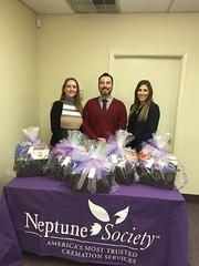 Neptune Society Ft. Worth, TX - Celebrating National Popcorn Day