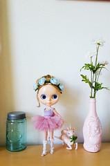 Ballerina Boogie