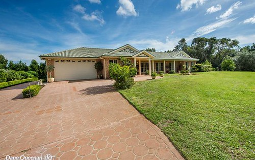 16 Eucalyptus Drive, One Mile NSW