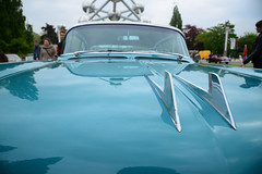 1958 Cadillac Coupe De Ville 2 door coupe DST_1096 (larry_antwerp) Tags: brussel brussels 布鲁塞尔 брюссель ブリュッセル市 بروكسل belgium belgië 比利时 比利時 бельгия ベルギー בלגיה बेल्जियम 벨기에 بلژیک بلجيكا car auto vehicle cadillac coupedeville atomium bruxelles