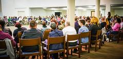 2017.05.09 LGBTQ Communities Dialogue and Capital Pride Board Meeting Washington DC USA 4564