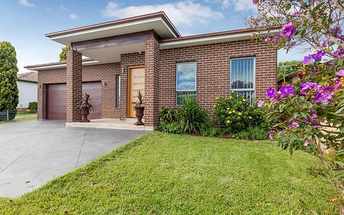 512 Pembroke Road, Leumeah NSW