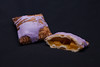 Ube Poptarts (gigchick) Tags: purple pie poptart ube donutpapi mardi gras mardigras food dessert