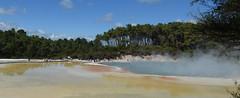 The Champagne Pool  - Waiotapu Thermal Wonderland (Lim SK) Tags: waiotapu thermal geothermal sacred water