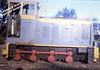 Melba 2  locomotive cane engine at Mackay. (historyfirst) Tags: melba cane trains mackay queensland marian pioneer valley nellie