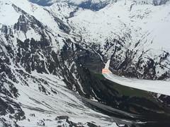 Arlbergpass (Roland Henz) Tags: fliegen segelfliegen segelflug dassu unterwössen 2017 11072015 arleberg pass pas passtrasse wind windfliegen starkwind föhn