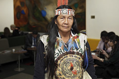 United Nations Permanent Forum on Indigenous Issues 2017 - Closing Session (UN Women Gallery) Tags: genderequality unwomen indigenous un portrait unfpii amazonian amazon newyork